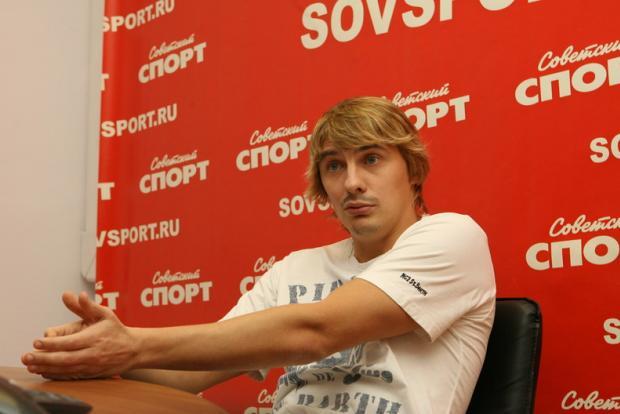 Калиниченко попросил Федуна продать «Спартак»