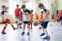 Как России преодолеть футбольный кризис? Специалисты уверены, что все дело в детском футболе