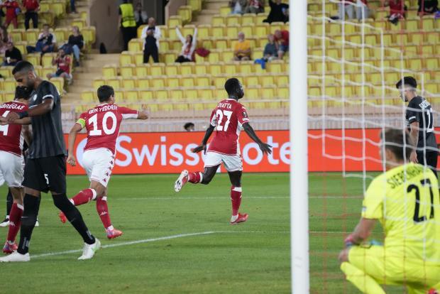 «Монако» обыграл «Штурм», Головин отдал голевую передачу, ПСВ сыграл вничью с «Реал Сосьедадом»
