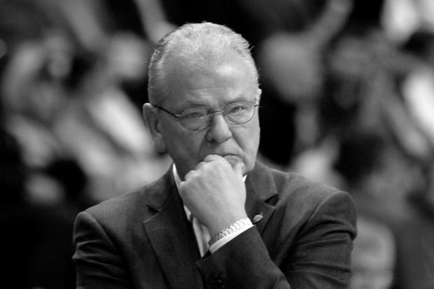 Умер бывший тренер ЦСКА и «Динамо» Ивкович