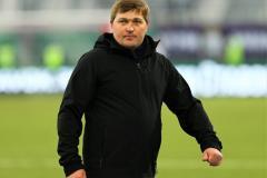 Алексей Стукалов: Второй тайм порадовал - мы проявили характер и переломили игру