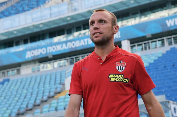 Карпин прокомментировал вызов Глушакова в сборную России