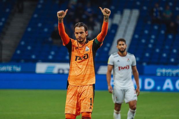 Дмитрий Губерниев: Несмотря на мою любовь к Сафонову, сейчас номер один в сборной России – Гилерме