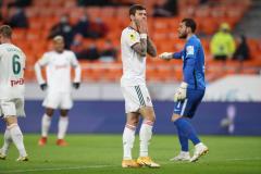 За такие матчи надо сразу увольнять. «Локо» Марко Николича в Екатеринбурге был просто ужасен