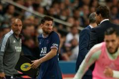 Месси обиделся, Роналду снова забил, у Головина первый гол в чемпионате, а «Юве» уже в зоне вылета