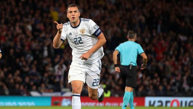 Андрей Червиченко: Дзюба точно лучше Заболотного, а Глушаков сейчас играет очень хорошо