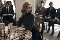 Нона Гаприндашвили хочет отсудить $5 млн у создателей сериала «Ход королевы» компании Netflix