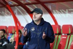 Игорь Шалимов: Удачно сложилось, что мы забили на первой минуте, а соперник не реализовал пенальти
