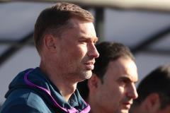 Алексей Березуцкий: На сто процентов рассчитываем на Зайнутдинова, как на игрока основы