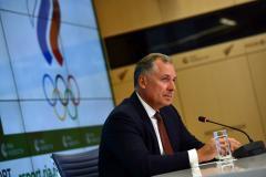 Станислав Поздняков: Олимпийские игры в Токио стали объединяющим фактором для всех россиян