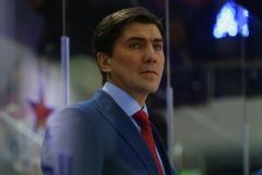 «Локомотив» меняет «машиниста». Команду из Ярославля возглавил Игорь Никитин