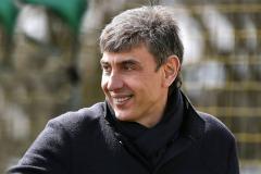 Сергей Галицкий: Мне нравится Карпин, но я никогда не рассматривал его как тренера «Краснодара»