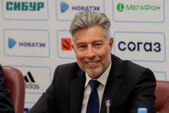 Сергей Хусаинов: Взгляды РФС и Кашшаи не совпали. Посмотрим, что сможет сделать Перейра