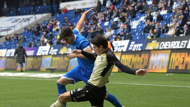 Сандро Шварц: Понравилось качество игры «Динамо» против «Рубина»