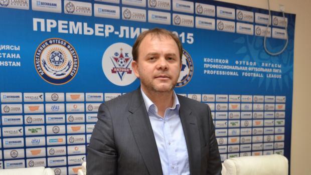 Васильев предлагает президенту РФС свой вариант реформ системы розыгрыша во всех лигах
