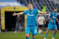 Сергей Хусаинов: Гол Дзюбы в ворота «Крыльев» забит с нарушением, пенальти на нем тоже не было