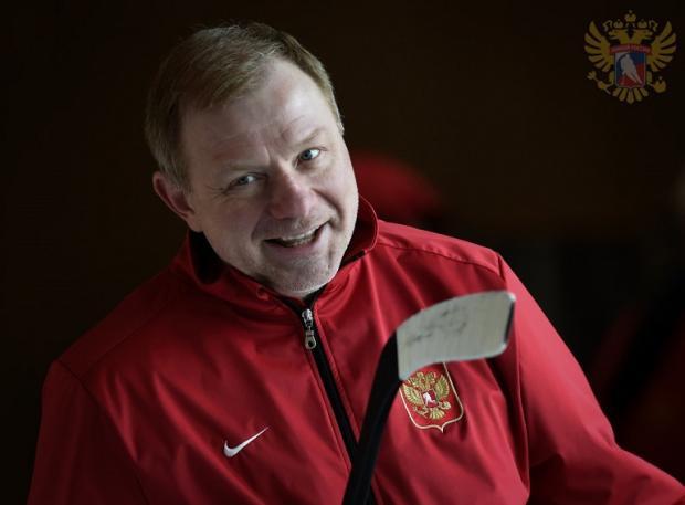 Песков высказался по поводу назначения Жамнова на пост главного тренера сборной России