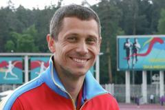 Борзаковский перейдет на должность спортивного директора ВФЛА