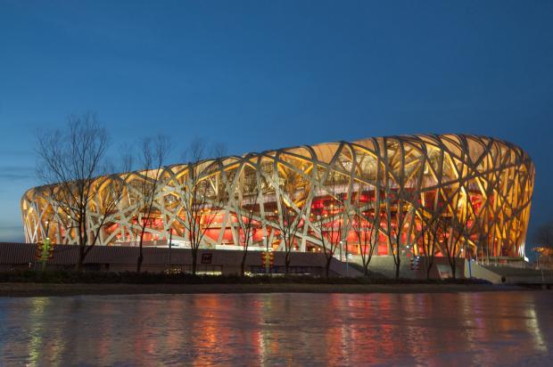 Олимпиада и Паралимпиада в Пекине пройдут без иностранных зрителей