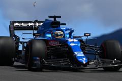 Фернандо Алонсо планирует выступать в «Формуле-1» до 50 лет