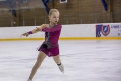 В Москве состоится детский турнир по фигурному катанию
