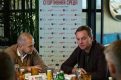 Спорт в Москве: динамика и развитие. Завершился проект «Спортивная среда»