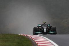 Боттас выиграл Гран-при Турции, Ферстаппен стал вторым, Хэмилтон упустил лидерство в общем зачете