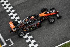 Итальянская «Формула-4»: подиум на престижном первенстве!