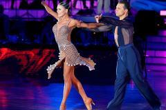 Юбилейный Кубок мира по латиноамериканским танцам в Кремле соберет лучшие пары мира