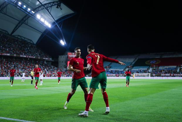 Как накажут Албанию, Роналду и Пукки бьют рекорды, венгерские фанаты и беспомощная Англия