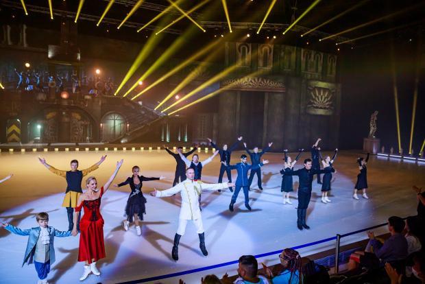 В начале ноября в Москве состоится премьера нового спектакля Ильи Авербуха «Анна Каренина»