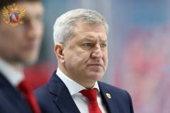 Браташ сменил Ларионова у штурвала молодежной сборной. Прощай, советский хоккей?