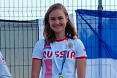 Российская биатлонистка подозревается в убийстве подростка, она арестована