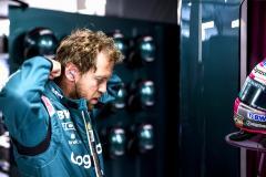 «Формула-1» исчезнет, и это правильно». Феттель сделал шокирующий прогноз