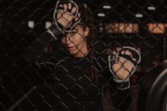«Не думаю, что бой дойдет до решения». Диана Авсарагова о поединке Шлеменко и Гусейнова