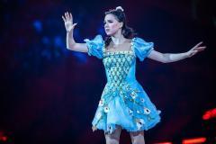 Навка и Загитова покажут «Спящую красавицу» ОАЭ. Так в Дубае отметят День России на «Экспо-2020»