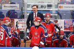 Федорова пригласили в сборную. ЦСКА ответил камбэком и… поражением в дерби