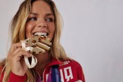 Ефимова не выступит на чемпионате Европы в Казани