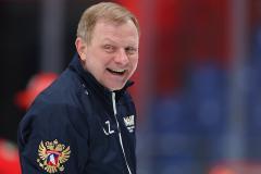 Алексей Жамнов: Помощников себе в штаб я подбирал сам, мне и отвечать за результат