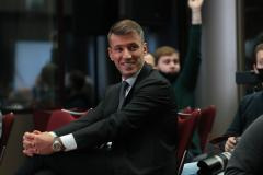 «Локомотив» представил новую концепцию развития клуба