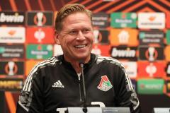 Маркус Гисдоль: «Локомотив» доминировал на поле, но в футболе все решают голы