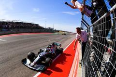 «Формула-1» возвращается на остинский кочкодром