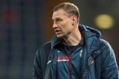 Василий Березуцкий: Ребята проявили характер, за счет чего ЦСКА и победил