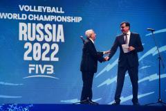 Вячеслав Зайцев: Чемпионат мира должен добавить волейболу популярности