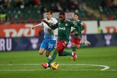 Маркус Гисдоль: В игре «Локомотива» есть очевидный прогресс