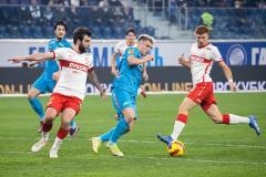 Андрей Червиченко: Думаю, Федун устал от «Спартака», но 1 млрд за клуб никто ему не заплатит