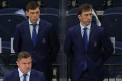 Алексей Кудашов: Команда правильно отреагировала на поражение от «Витязя»