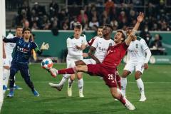 Катастрофа «Баварии» в Гладбахе, «Барса» уволила Кумана, семь клубов РПЛ вылетели из Кубка России