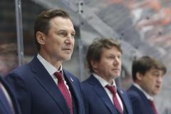Сергей Федоров: Я никогда не выделял Окулова