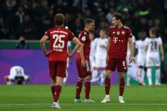 Безумная среда! В один день проиграли «Барселона», «Бавария», «Ювентус» и «Манчестер Сити» (видео)